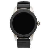 Montblanc Summit Smartwatch - Bi-color Steel Case