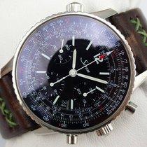 Sinn 903 St Schwarz - Der Navigationschronograph - Valjoux 7750