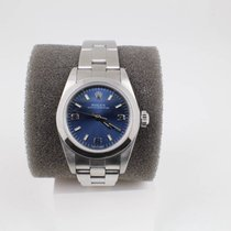 Rolex Lady Oyster Perpetual, 24mm  Ladies