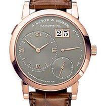 A. Lange & Söhne Lange 1 18K Rose Gold Men's Watch