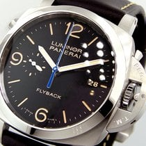 Panerai Pam 524 Luminor 1950 3 Days Chrono Flyback Pam00524...