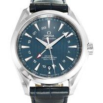 Omega Watch Aqua Terra 150m Gents 231.13.43.22.03.001