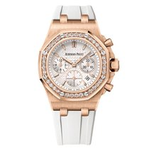 Audemars Piguet Watches - Royal Oak Offshore Chronograph 37mm...