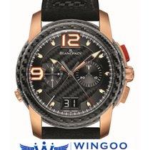 Blancpain L-Evolution Chronograph Flyback Ref. 8886F-3603 -52B