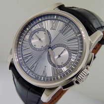 Roger Dubuis Hommage Chronograph RDDBHO0567 18k White Gold...