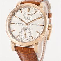 Wempe Chronometer Sondermodell Helmut Wempe