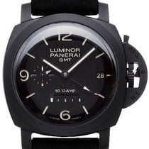 パネライ (Panerai) Luminor 1950 10 Days GMT Automatic Ceramica...