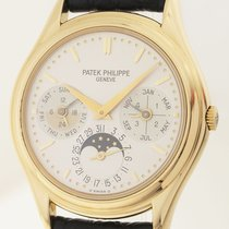 Patek Philippe Perpetual Calendar 18ct Gold - New Old Stock