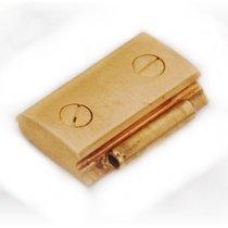 Cartier Santos Glied 750 Gold
