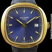 Patek Philippe 3597/2 Beta 21 18k Removable Bracelet Box &...