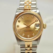 Rolex Datejust Medium  68273