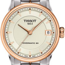 天梭 (Tissot) T-Classic Luxury Powermatic 80 Lady T086.207.22.26...