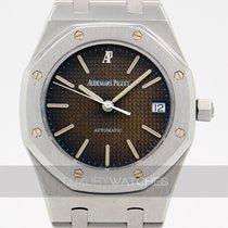 Audemars Piguet Royal Oak'Tropical dial