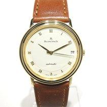 Blancpain Villeret classique or jaune 93-3318