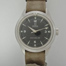 Omega Seamaster 300 Vintage from 1962 -165.014