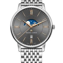 Maurice Lacroix Eliros Moonphase EL1108-SS002-311-1