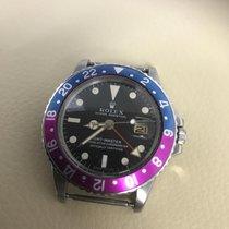 Rolex Gmt master 1675 long E