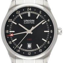 Union Glashütte Belisar GMT Ref. D009.429.11.057.00