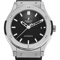 Hublot Watch Classic Fusion 511.NX.1170.RX