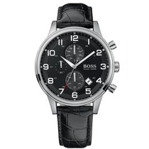 Hugo Boss Black 1512448 Herrenchronograph