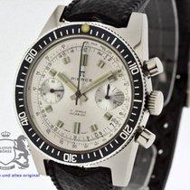 PIERCE Vintage Chronograph Swiss T Cal. Valjoux 7733