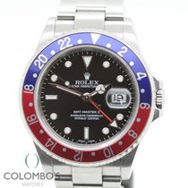 Rolex GMT-Master II Serial D