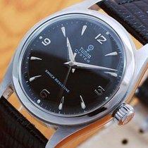 튜더 (Tudor) Oyster Small Rose Midsize Winding Vintage Watch
