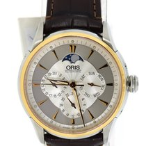 Oris Artix Complication Moon Phase