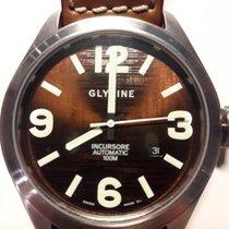 Glycine Incursore Automatic 3849