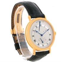 Breguet Classique Retrograde Seconds 18k Yellow Gold Mens...