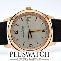 Jaeger-LeCoultre Master Control Date 1542520