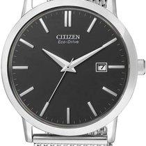 Citizen Elegant Eco Drive Herrenuhr BM7190-56H
