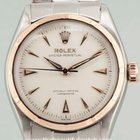 Rolex Oyster perpetual Bicolor
