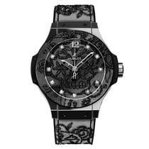 恒寶 (Hublot) [NEW][LTD 200] Big Bang Broderie 343.SS.6570.NR.BSK16