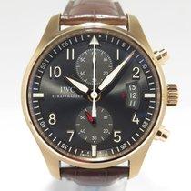 IWC Spitfire Chronograph IW387803