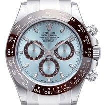 Rolex Cosmograph Daytona Platinum 116506 - on stock - EUR...