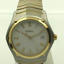 Ebel Classic Wave 1255F41.1