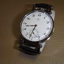 Omega Wrist Pocket Watch