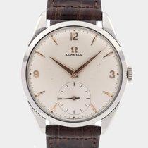 Omega Rare Vintage Cal.267 / 34.5 mm / Serviced / 1956