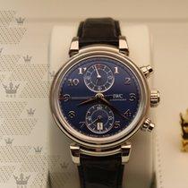 """萬國 (IWC) IW393402  Da Vinci  """"Laurens Sport For Good..."""