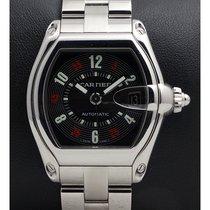Cartier | Roadster Stainless Steel, Las Vegas Dial, Ref. 2510