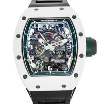 Richard Mille Watch RM030 AO TI-ATZ LE MANS CLASSIC