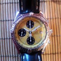 Breitling Chronomat Frecce Tricolori Gelb