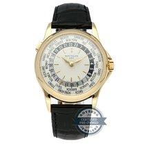 Patek Philippe World Time 5110J-001