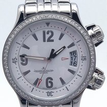Jaeger-LeCoultre Master Compressor Automatic Ladies 148.8.60...