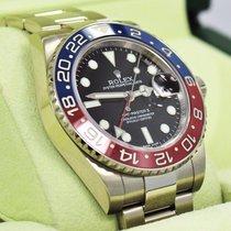 Ρολεξ (Rolex) Gmt Master II Pepsi 116719 Blro Ceramic Bezel...