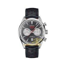 TAG Heuer Carrera Calibre 17 Chronograph Grey Dial CV5110FC6310