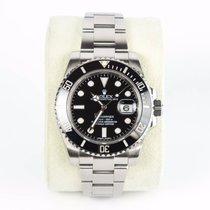 Rolex Submariner Date Ceramic 116610 LN