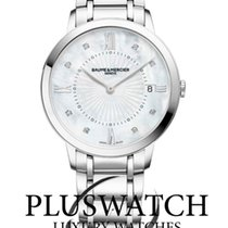 Baume & Mercier Classima 10225 Mother-Of-Pearl  36,5mm I