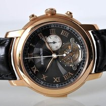 Audemars Piguet Jules Audemars Minute Repeater Tourbillon
